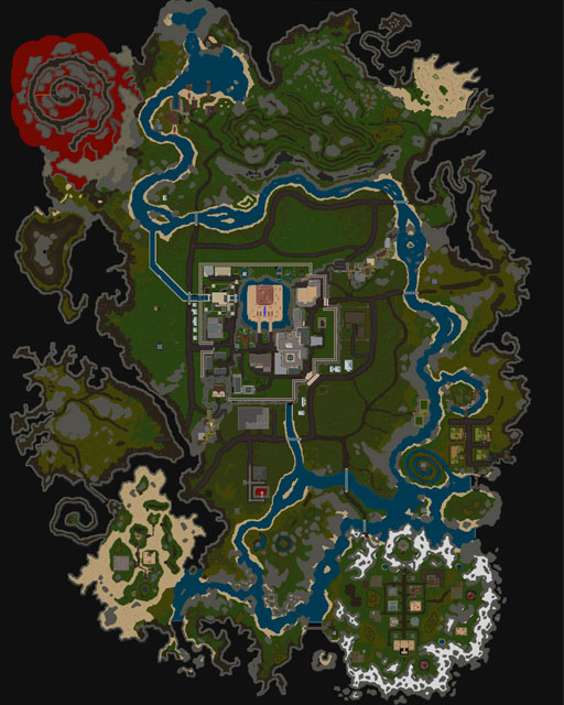 テルマーマップ